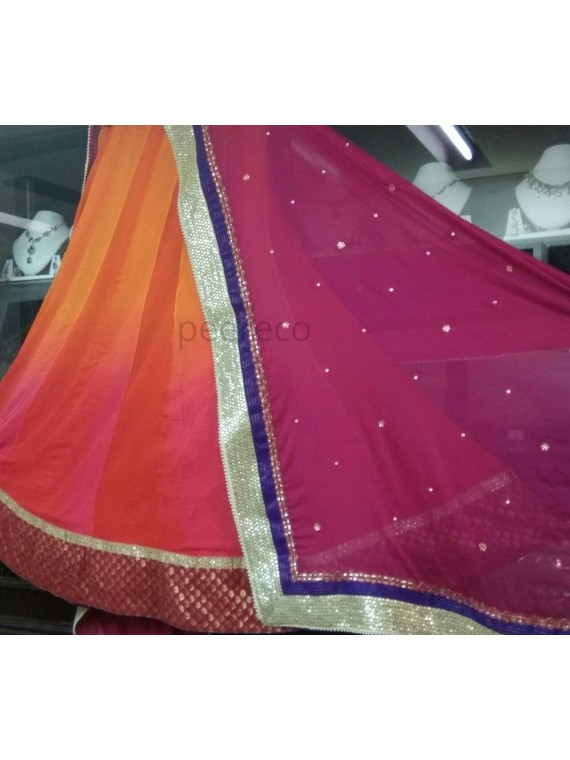Wedding and Party Lehenga